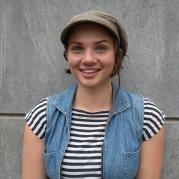 Cassia Jamieson