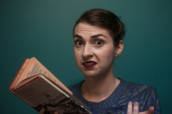 Dana McMillan Headshot- photo Alex Talamo 2